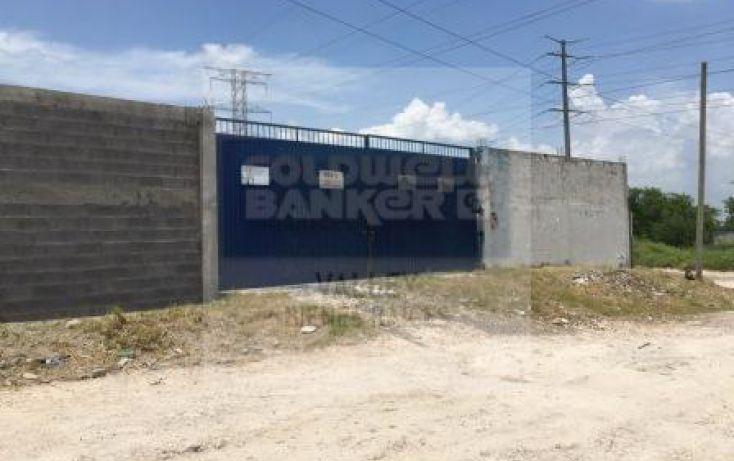 Foto de terreno habitacional en renta en bocanegra, rio grande, reynosa, tamaulipas, 989249 no 01