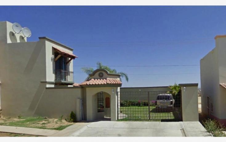 Foto de casa en venta en bocas, monterreal residencial 2da etapa, los cabos, baja california sur, 613575 no 01