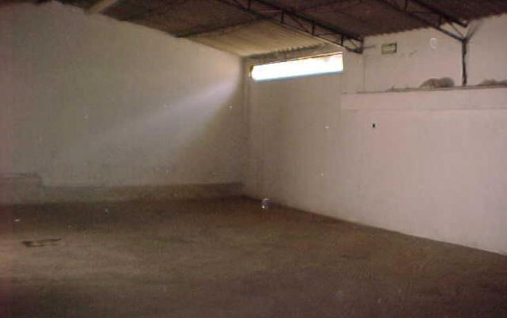 Foto de bodega con id 422953 en renta en 5a avenida 906 el carmen no 03