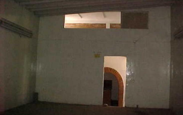 Foto de bodega con id 422953 en renta en 5a avenida 906 el carmen no 05