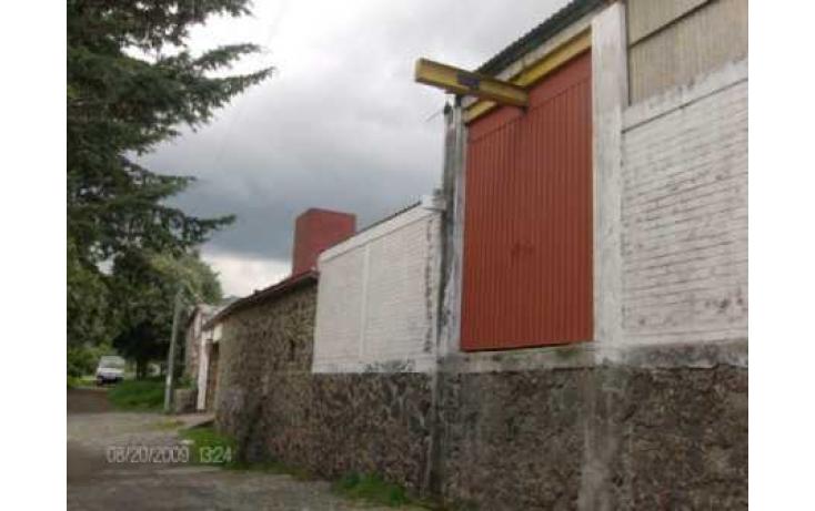 Foto de bodega con id 87033 en venta y renta en car federal méxicocuernavaca km 29100 san miguel topilejo no 01