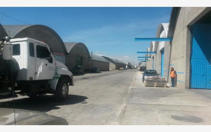 Foto de nave industrial en renta en bodega s unidad 87, industrial resurrección, puebla, puebla, 760669 No. 05