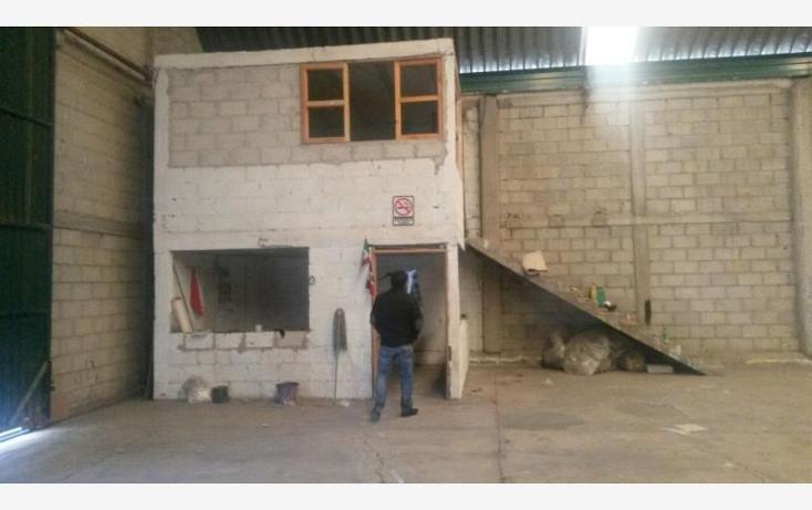 Foto de nave industrial en renta en bodega s unidad 87, industrial resurrección, puebla, puebla, 760669 No. 10