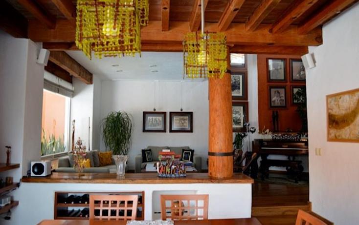Foto de casa en venta en  51, lomas de las américas, morelia, michoacán de ocampo, 788147 No. 06