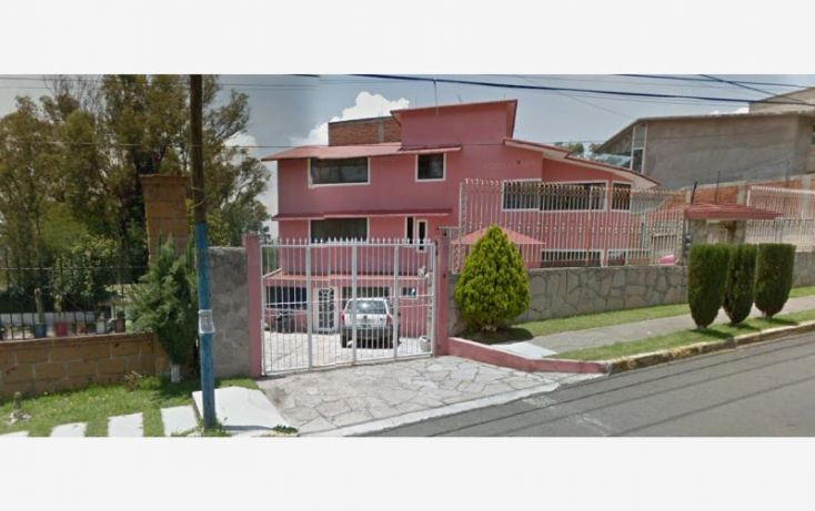 Foto de casa en venta en bohemia 13, bosques del lago, cuautitlán izcalli, estado de méxico, 1937586 no 01