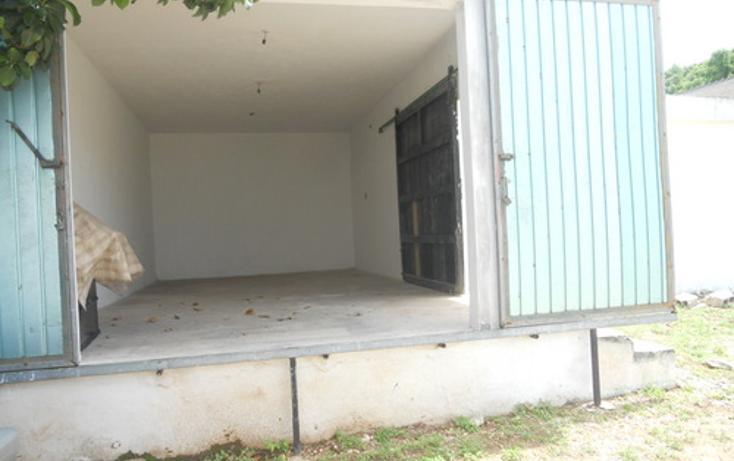 Foto de nave industrial en renta en  , bojorquez, mérida, yucatán, 1197673 No. 01