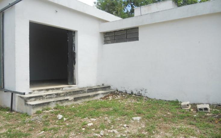 Foto de nave industrial en renta en  , bojorquez, mérida, yucatán, 1197673 No. 02