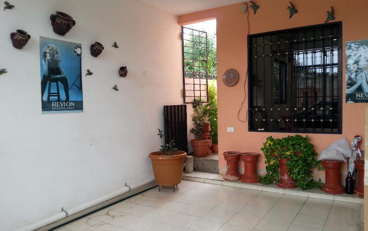 Foto de casa en venta en  , bojorquez, mérida, yucatán, 1263429 No. 01