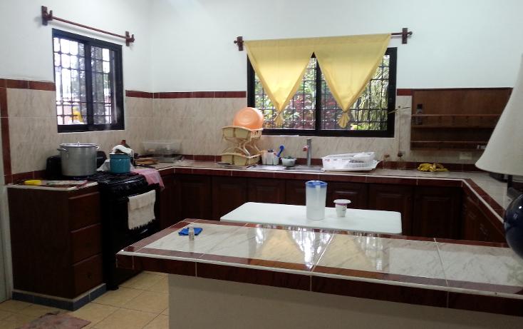 Foto de casa en venta en  , bojorquez, mérida, yucatán, 1263429 No. 05