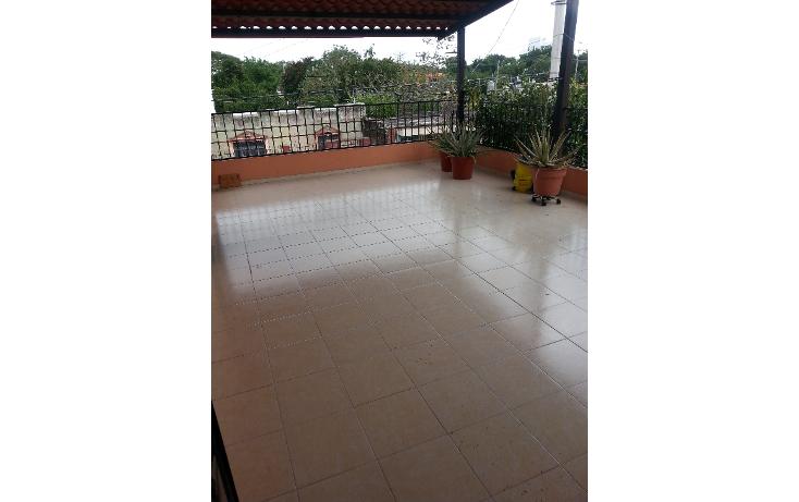 Foto de casa en venta en  , bojorquez, mérida, yucatán, 1263429 No. 12