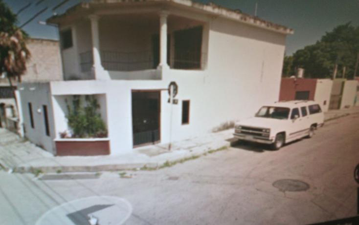 Foto de casa en venta en  , bojorquez, m?rida, yucat?n, 1419043 No. 01