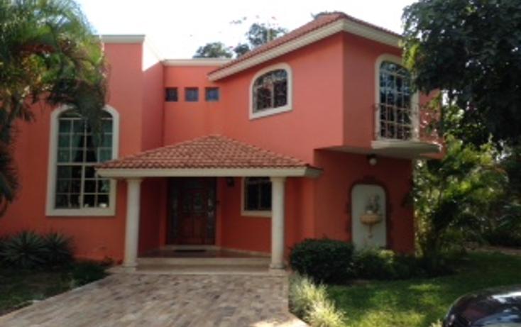 Foto de casa en venta en  , bojorquez, mérida, yucatán, 1619526 No. 01