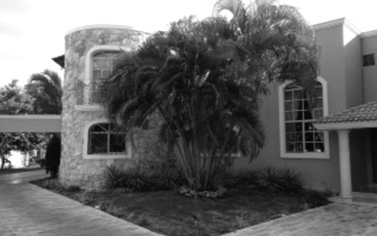 Foto de casa en venta en  , bojorquez, mérida, yucatán, 1619526 No. 02