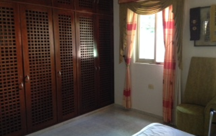 Foto de casa en venta en  , bojorquez, mérida, yucatán, 1619526 No. 09
