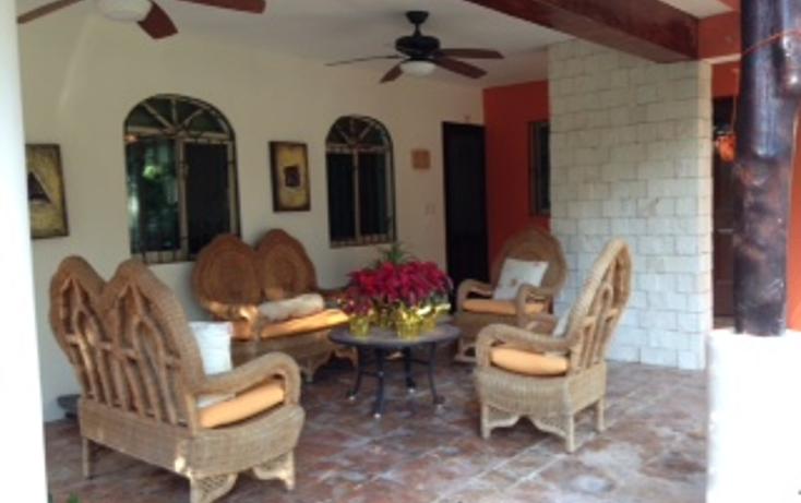 Foto de casa en venta en  , bojorquez, mérida, yucatán, 1619526 No. 11