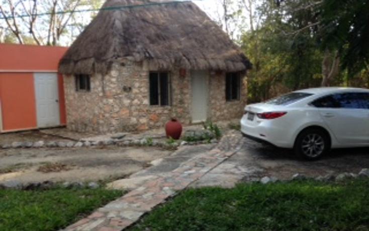 Foto de casa en venta en  , bojorquez, mérida, yucatán, 1619526 No. 20