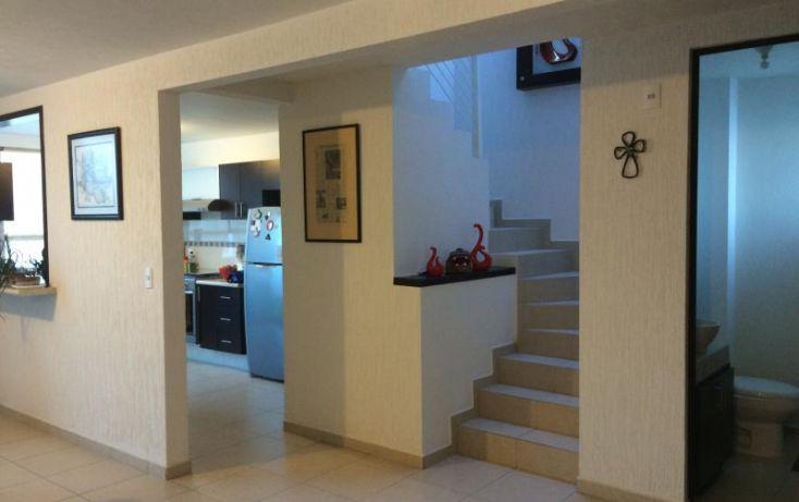 Foto de casa en condominio en renta en, bolaños, querétaro, querétaro, 1664548 no 05