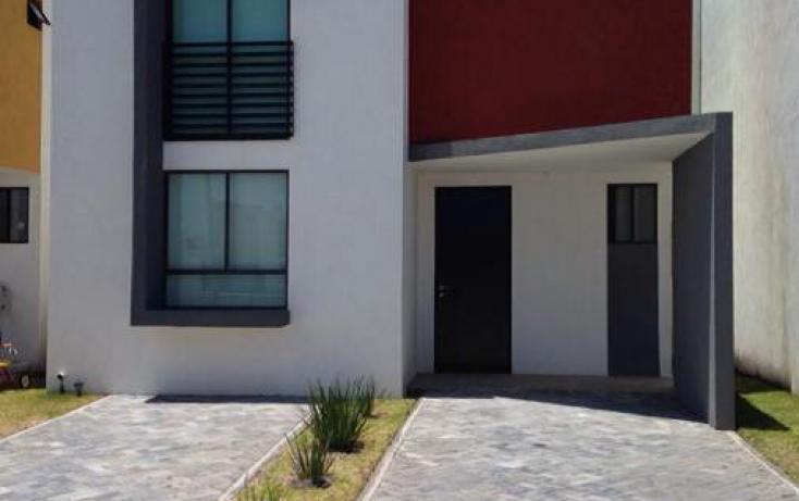Foto de casa en condominio en renta en, bolaños, querétaro, querétaro, 1665170 no 01