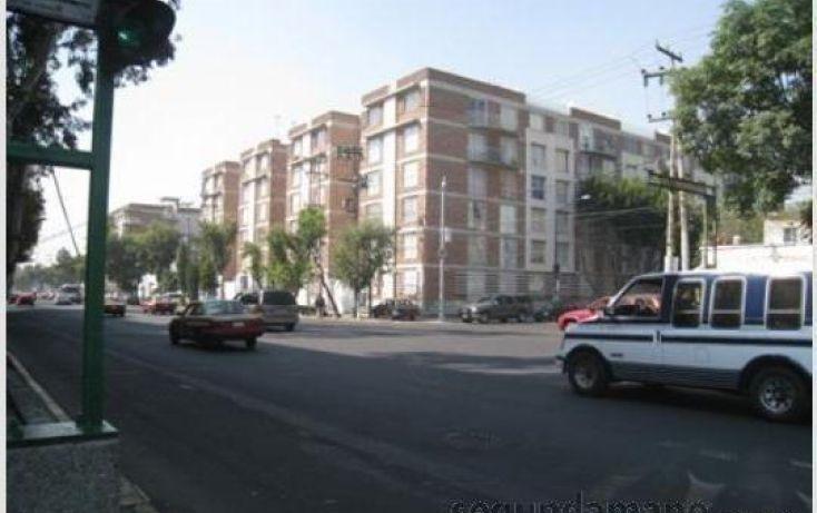 Foto de departamento en venta en boleo, felipe pescador, cuauhtémoc, df, 1701758 no 01
