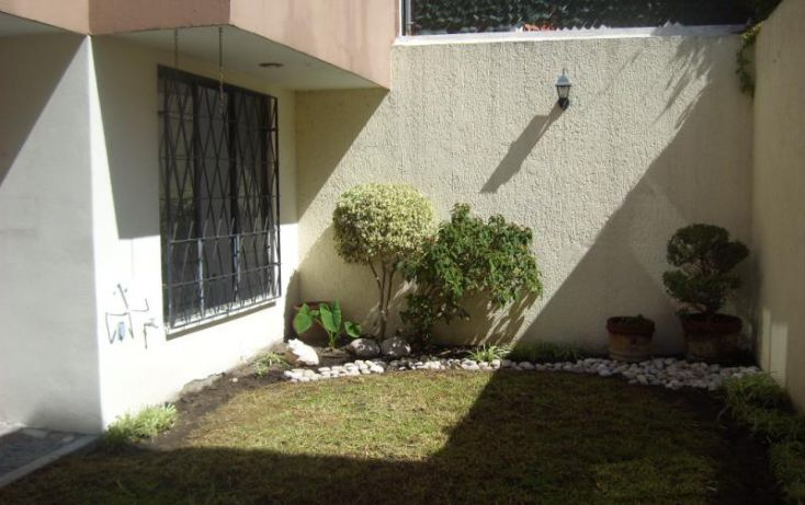 Foto de casa en renta en bolio 2325, arcos del sur, puebla, puebla, 585876 no 02