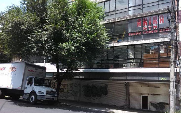 Foto de local en renta en bolivar 232, obrera, cuauhtémoc, df, 1439139 no 01