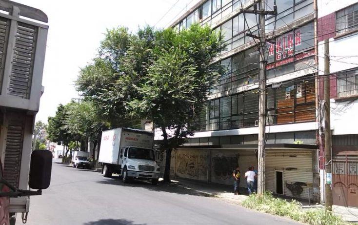 Foto de local en renta en bolivar 232, obrera, cuauhtémoc, df, 1439139 no 03