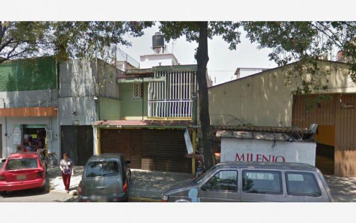 Foto de casa en venta en bolivar, obrera, cuauhtémoc, df, 1999590 no 01