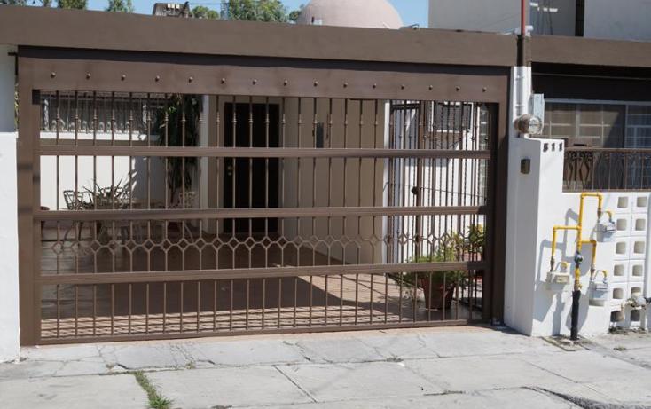 Foto de casa en venta en bolivia 511, vista hermosa, monterrey, nuevo león, 2821350 No. 02