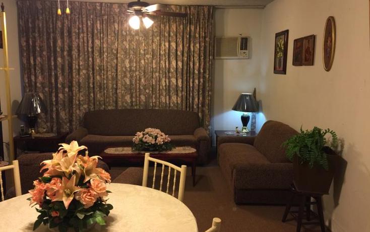 Foto de casa en venta en bolivia 511, vista hermosa, monterrey, nuevo león, 2821350 No. 05