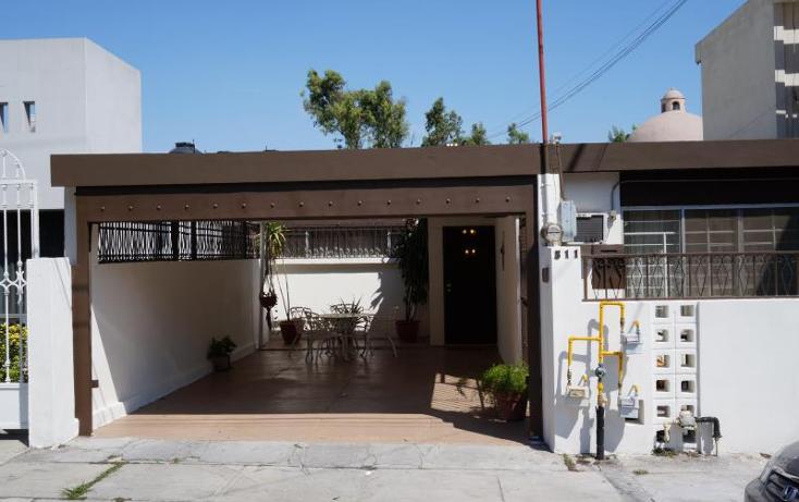 Foto de casa en venta en bolivia 511, vista hermosa, monterrey, nuevo león, 2821350 No. 09