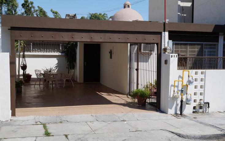 Foto de casa en venta en bolivia 511, vista hermosa, monterrey, nuevo león, 2821350 No. 10