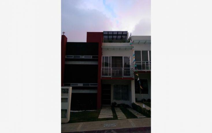 Foto de casa en venta en bolivia 525, maria esther, xalapa, veracruz, 1593366 no 01