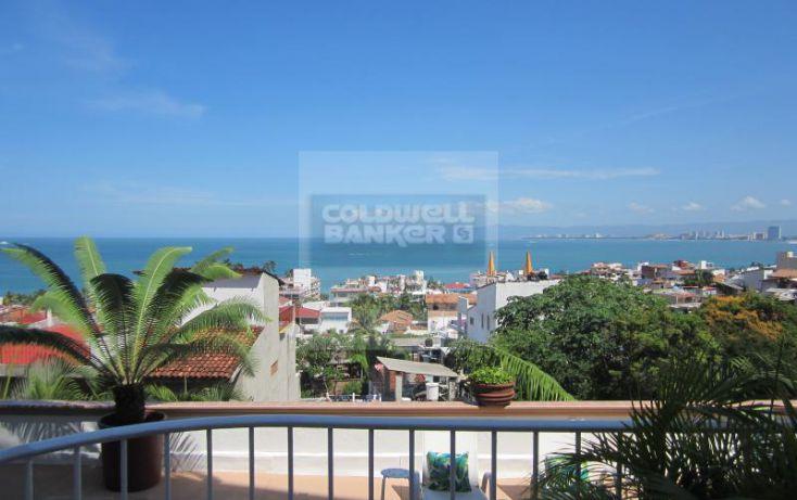 Foto de casa en condominio en venta en bolivia 971 7, 5 de diciembre, puerto vallarta, jalisco, 1526621 no 02