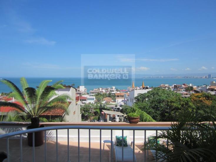 Foto de casa en condominio en venta en  7, 5 de diciembre, puerto vallarta, jalisco, 1526621 No. 02
