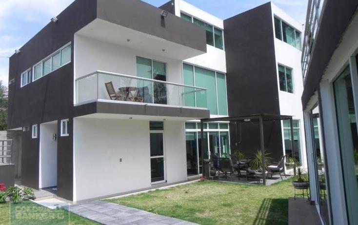 Foto de casa en venta en  1, bosques del lago, cuautitlán izcalli, méxico, 1732698 No. 01