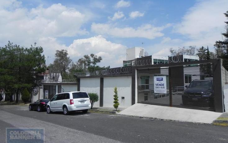 Foto de casa en venta en  1, bosques del lago, cuautitlán izcalli, méxico, 1732698 No. 02