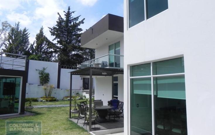 Foto de casa en venta en  1, bosques del lago, cuautitlán izcalli, méxico, 1732698 No. 04