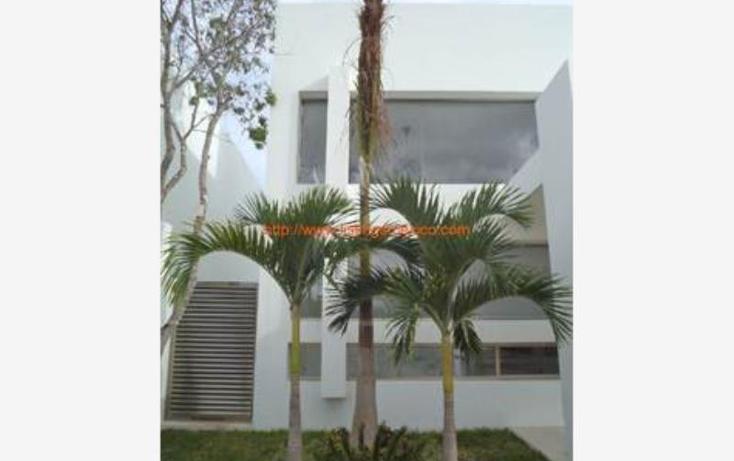 Foto de casa en venta en bonampak 1, canc?n centro, benito ju?rez, quintana roo, 480707 No. 02
