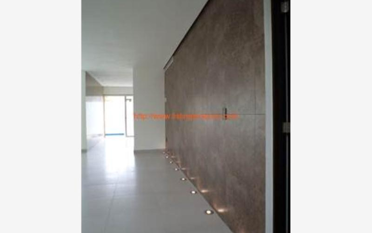 Foto de casa en venta en bonampak 1, canc?n centro, benito ju?rez, quintana roo, 480707 No. 03