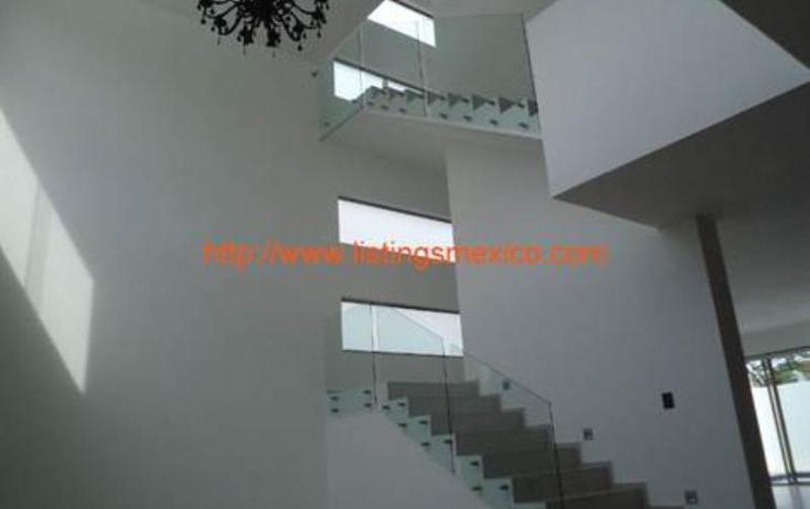 Foto de casa en venta en bonampak 1, canc?n centro, benito ju?rez, quintana roo, 480707 No. 04