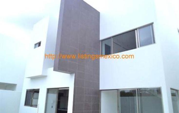 Foto de casa en venta en bonampak 1, canc?n centro, benito ju?rez, quintana roo, 480707 No. 05
