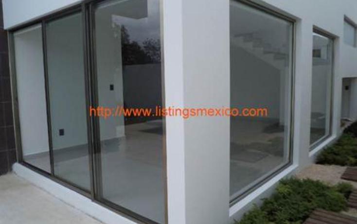 Foto de casa en venta en bonampak 1, canc?n centro, benito ju?rez, quintana roo, 480707 No. 06