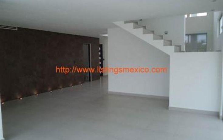 Foto de casa en venta en bonampak 1, canc?n centro, benito ju?rez, quintana roo, 480707 No. 08