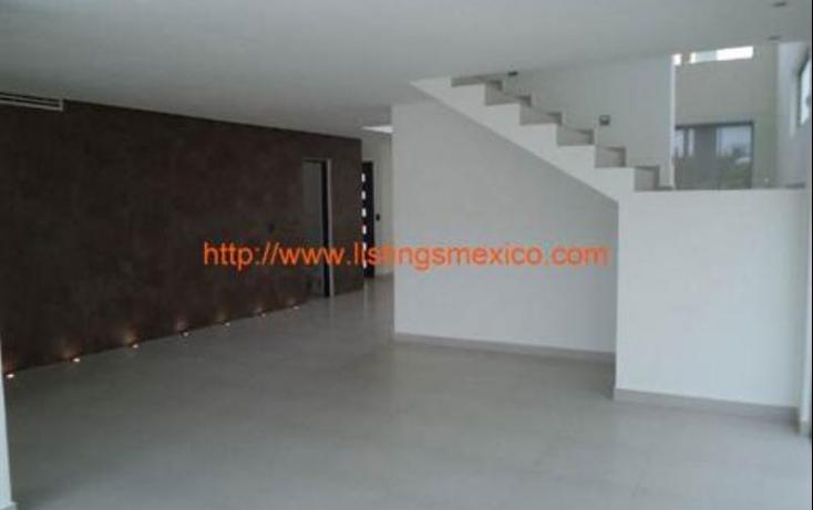 Foto de casa en venta en bonampak 1, cancún centro, benito juárez, quintana roo, 480707 no 09