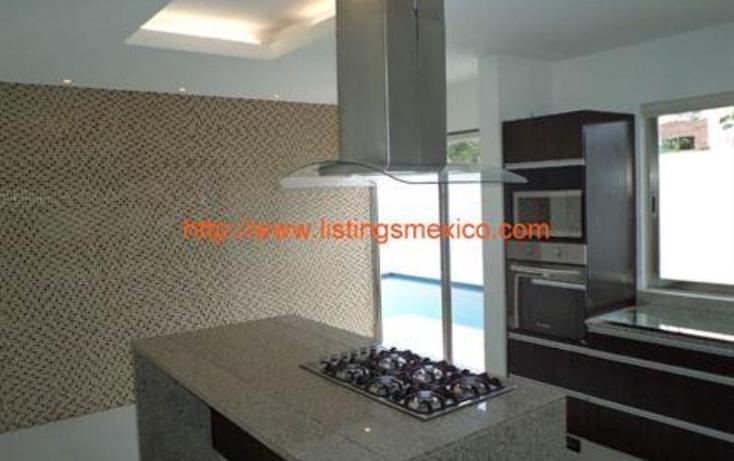 Foto de casa en venta en bonampak 1, canc?n centro, benito ju?rez, quintana roo, 480707 No. 09