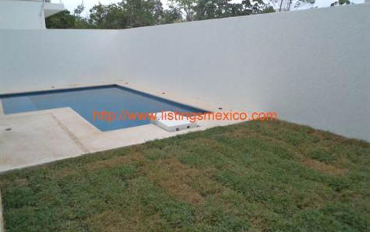 Foto de casa en venta en bonampak 1, canc?n centro, benito ju?rez, quintana roo, 480707 No. 10