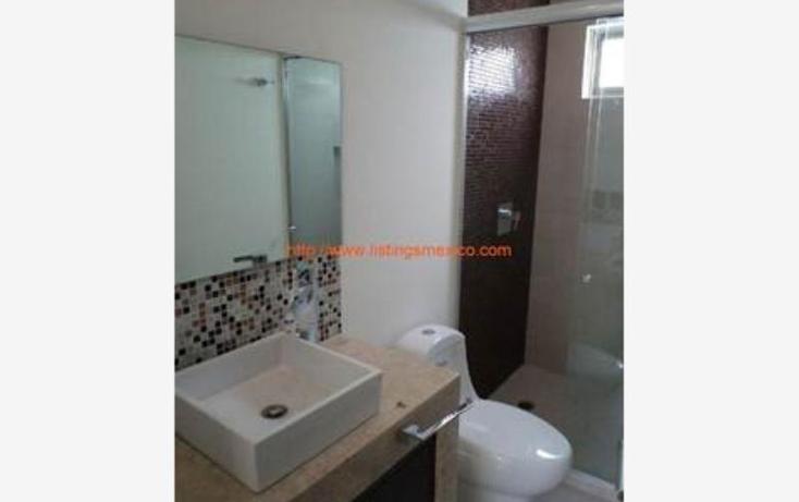 Foto de casa en venta en bonampak 1, canc?n centro, benito ju?rez, quintana roo, 480707 No. 11
