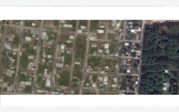 Foto de terreno habitacional en venta en bonampak 11, 20 de noviembre, medellín, veracruz, 1704408 no 01