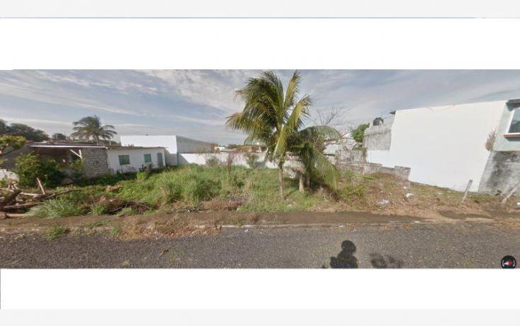 Foto de terreno habitacional en venta en bonampak 11, 20 de noviembre, medellín, veracruz, 1704408 no 02