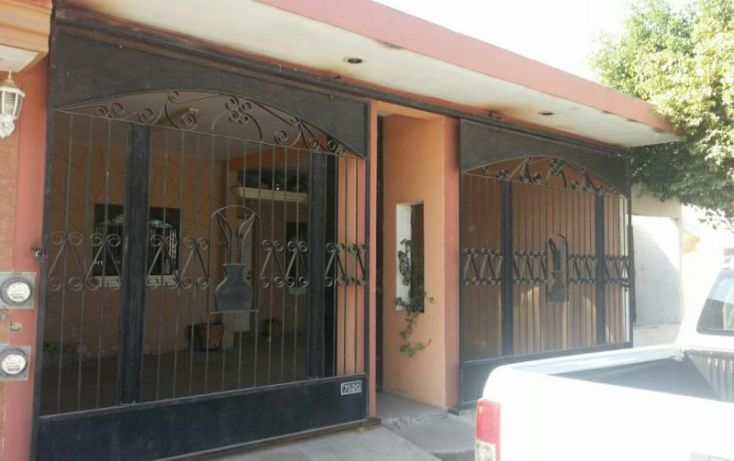 Foto de casa en venta en bonampak 7520, bachigualato, culiacán, sinaloa, 1781696 no 01
